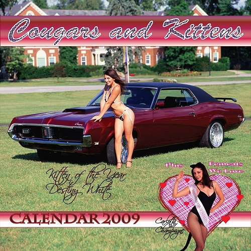 Preview the 2009 Calendar Pages